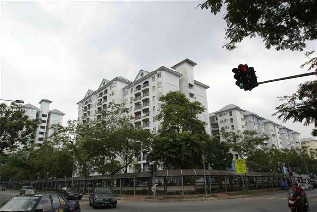 Tasik Heights Apartment - Photo 4