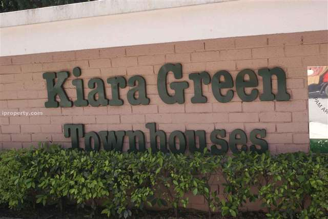 Kiara Green Townhouses - Photo 1