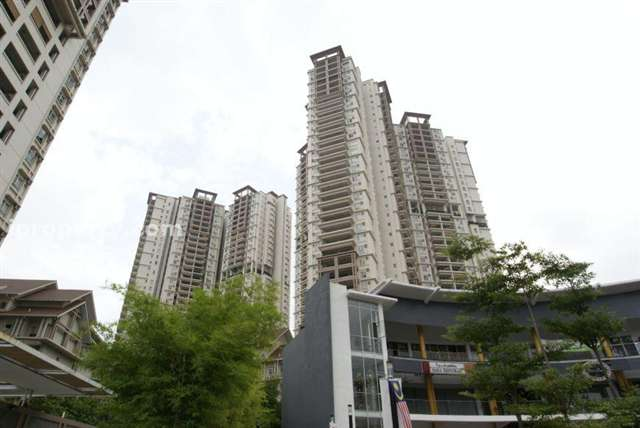 Seri Maya Condominium - Photo 4