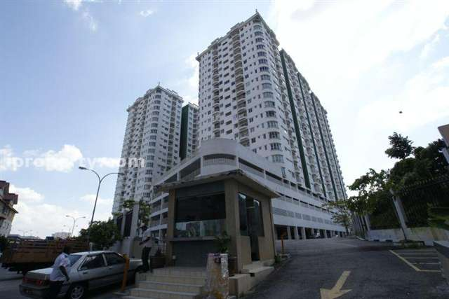 Kepong Central Condominium - Photo 3