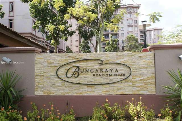 Bungaraya Condominium - Photo 2