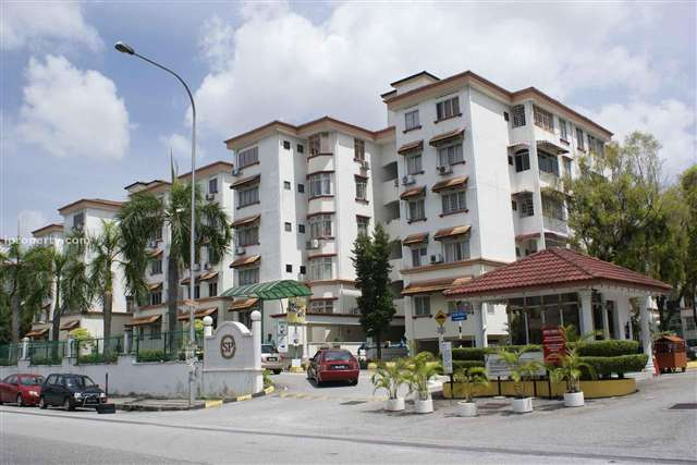 Subang Perdana Goodyear Court 9 - Photo 2
