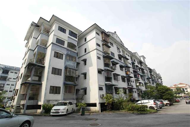 Lembah Maju Apartment - Photo 3