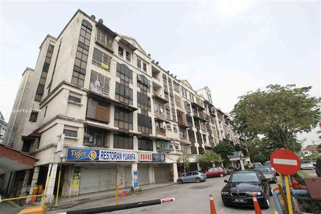 Lembah Maju Apartment - Photo 1