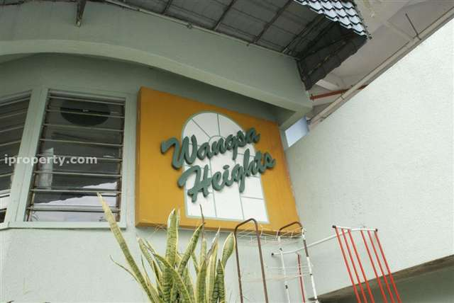 Wangsa Heights - Photo 1