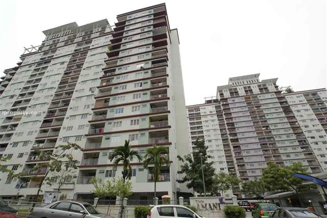 Vista Amani Condominium - Photo 2