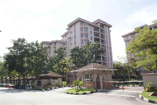 Bungaraya Condominium - Photo 6
