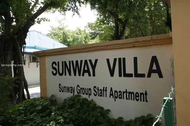 Sunway Villa Apartment - Photo 1