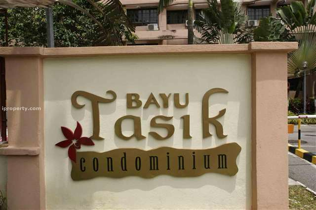Bayu Tasik Condominium - Photo 1