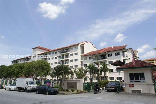 Mas Kipark Damansara - Photo 11
