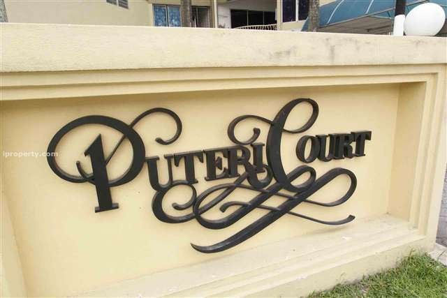 Puteri Court - Photo 1