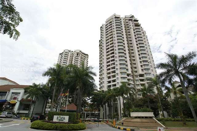 Riana Green Condominium - Photo 4