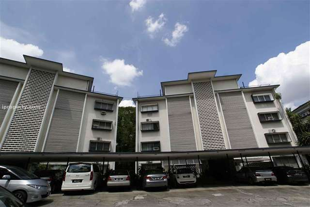 Selangor Properties Apartment - Photo 2
