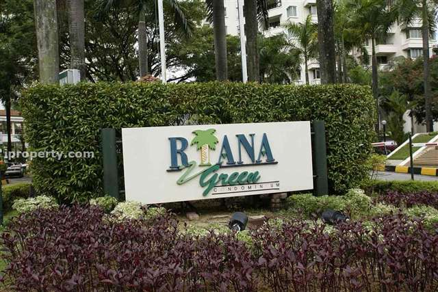 Riana Green Condominium - Photo 2