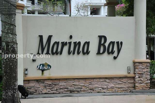 Marina Bay Condominium - Photo 5