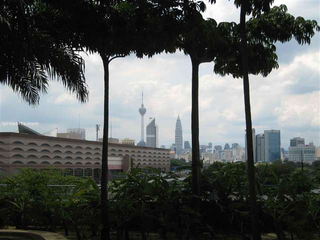 Suasana Sentral Condominiums - Photo 18
