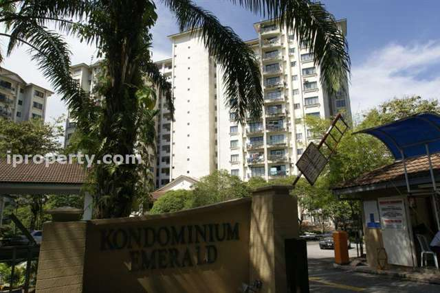 Emerald Condominium - Photo 3