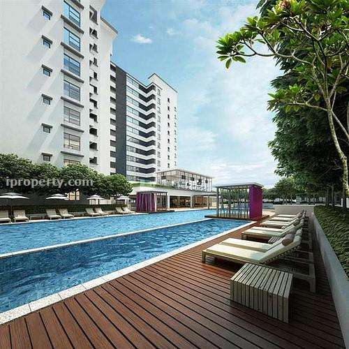 Ampang Putra Residency - Photo 4