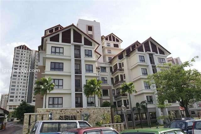 Surian Condominium - Photo 5