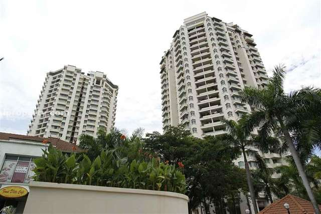 Riana Green Condominium - Photo 1