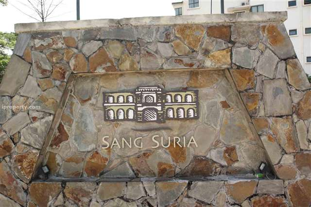 Sang Suria - Photo 1