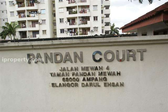 Pandan Court - Photo 1