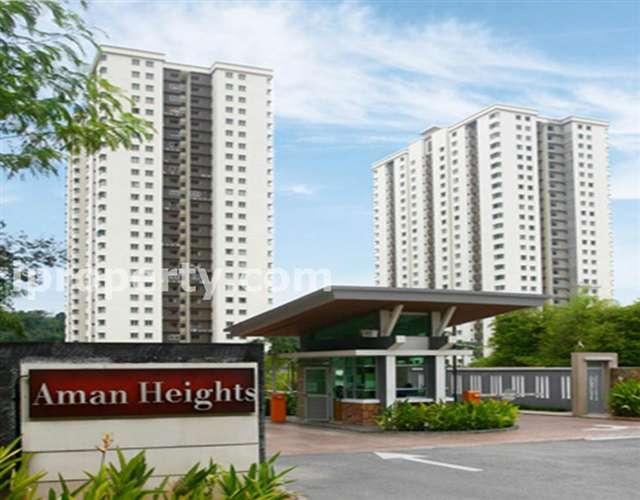 Aman Heights Condominium - Photo 1