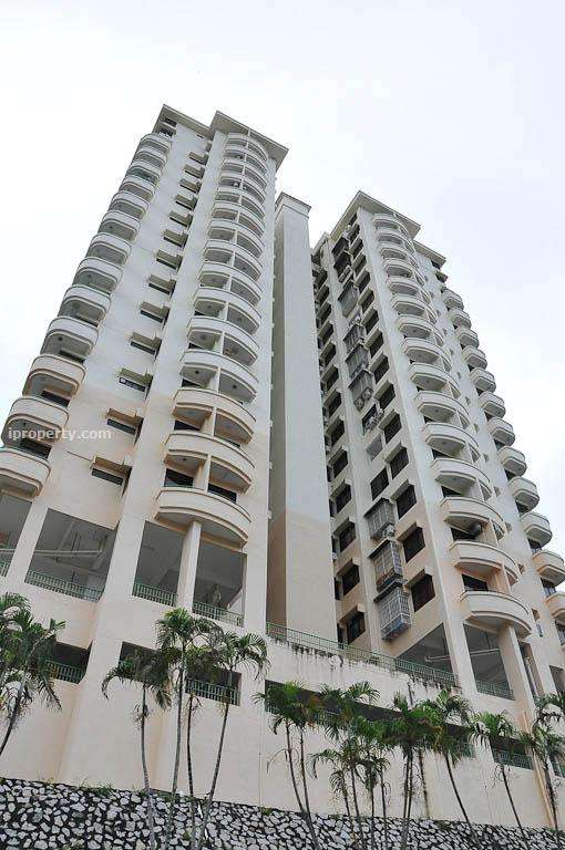Eden Seaview Condominium - Photo 4