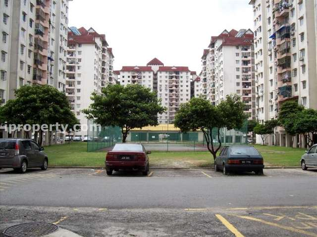 Genting Court Condominium - Photo 6
