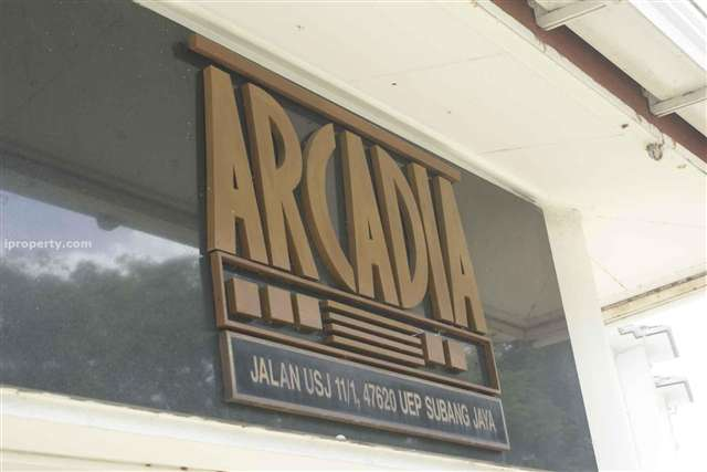 Arcadia - Photo 1