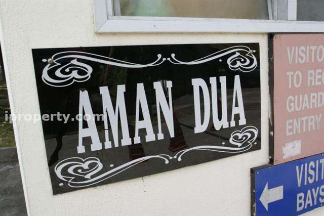 Aman Dua - Photo 2