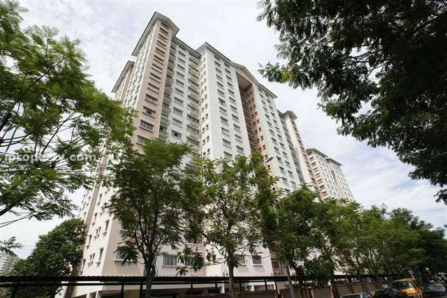 Puncak Damansara - Photo 5