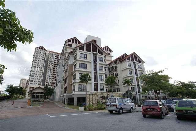 Surian Condominium - Photo 6
