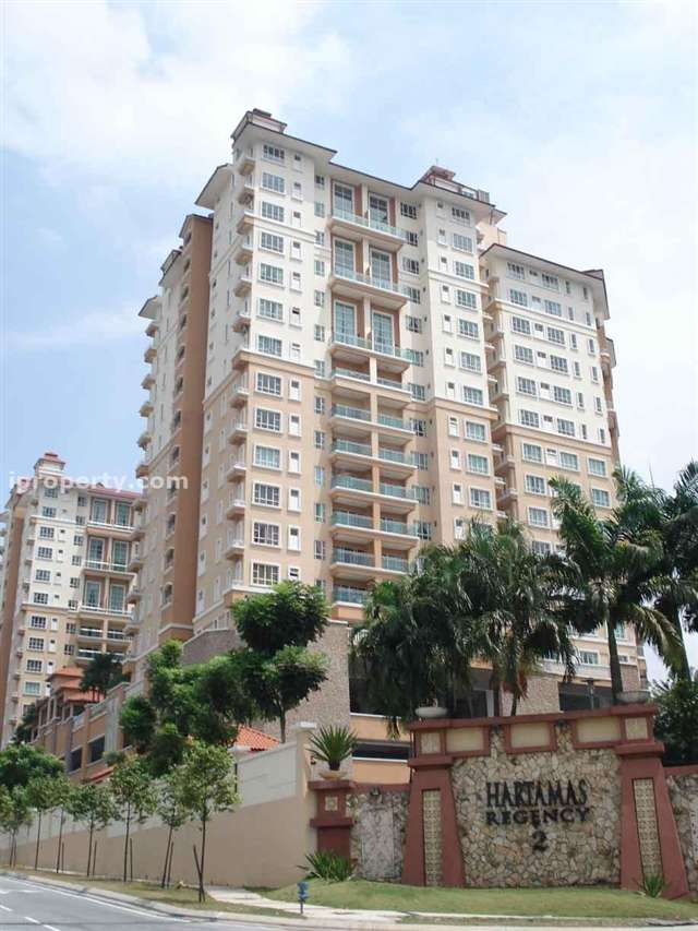 Hartamas Regency 2 - Photo 1