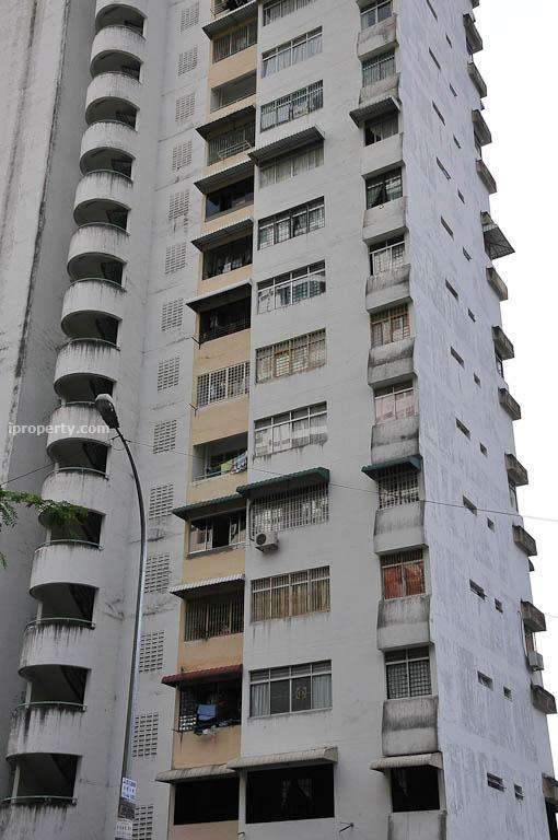 Bukit Awana Condominium - Photo 8