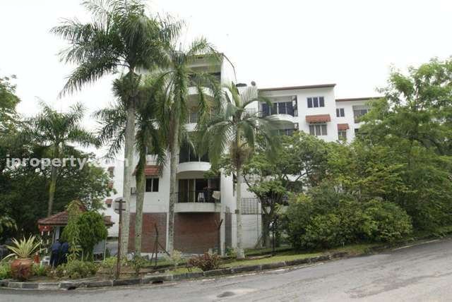 Melawati Hillside Apartment - Photo 6
