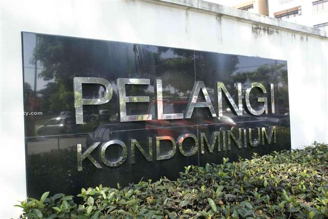 Pelangi Kondominium - Photo 1