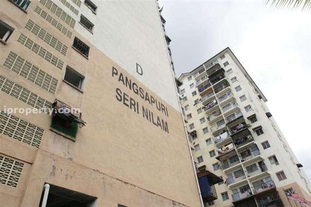 Pangsapuri Seri Nilam - Photo 2