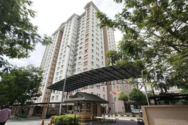 Puncak Damansara - Photo 2