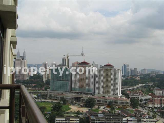 Rivercity Condominium - Photo 1