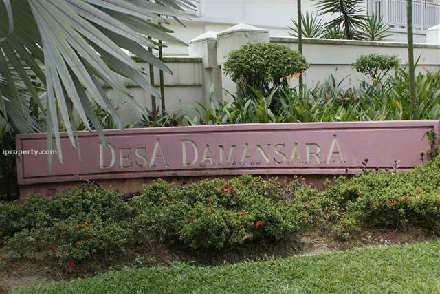 Desa Damansara - Photo 2