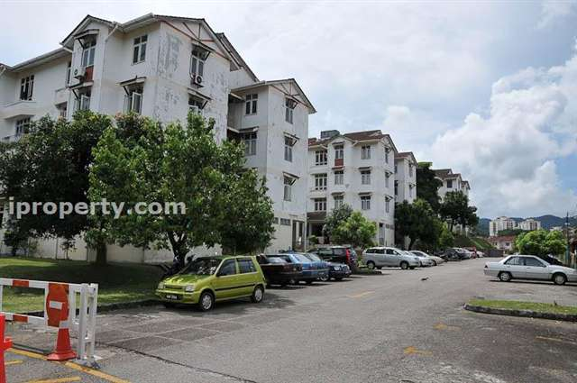 Gedung Heights Apartment - Photo 5