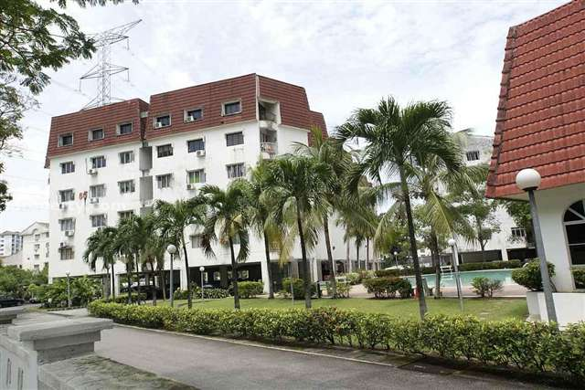 Teratai Mewah Condominium - Photo 5