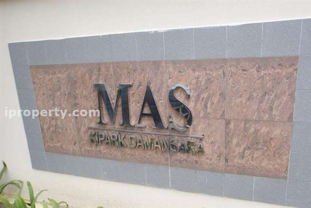 Mas Kipark Damansara - Photo 1