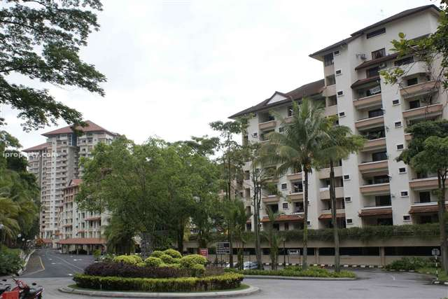 Puteri Palma Condominium - Photo 5
