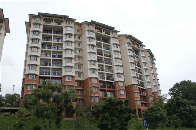 Baiduri Condominium - Photo 7