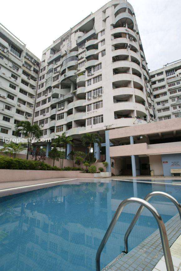 Wangsa Heights - Photo 17
