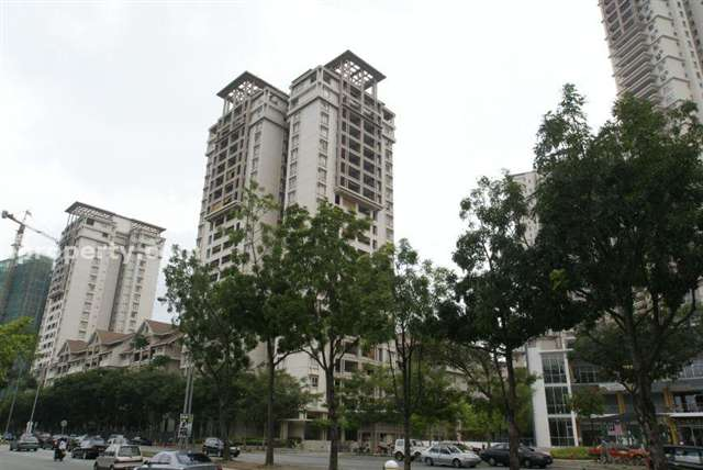 Seri Maya Condominium - Photo 2