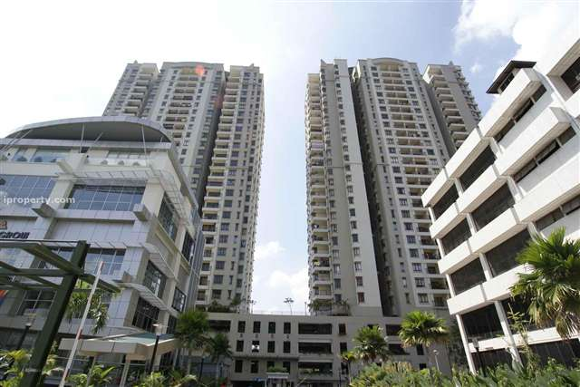 Rivercity Condominium - Photo 2
