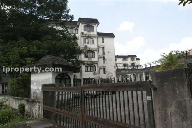 Ampang Tudor Court - Photo 5